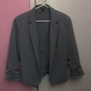 Express size 12 women's blazer